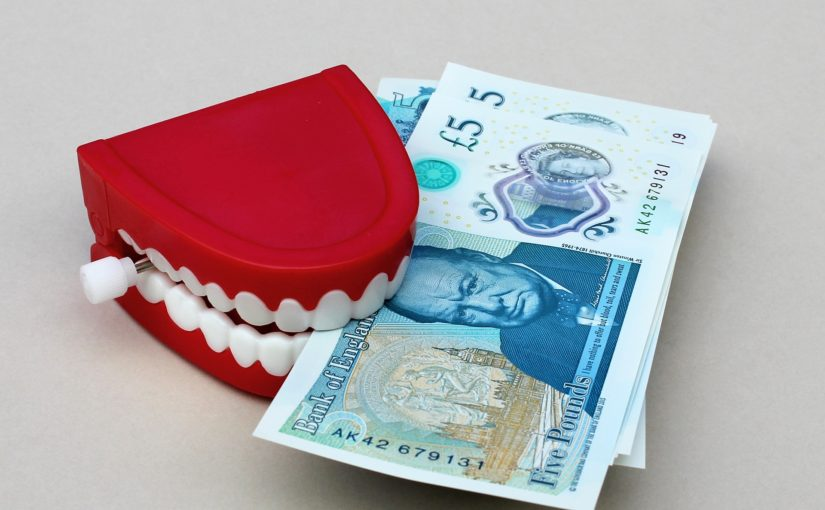 Zła droga odżywiania się to większe deficyty w zębach natomiast również ich utratę